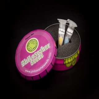 ONA block Polar Crystal 170gr